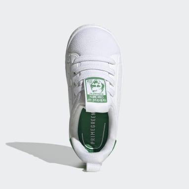 Infants Originals White Stan Smith 360 Shoes