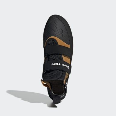 Men's Five Ten Orange Five Ten Anasazi Pro Shoes