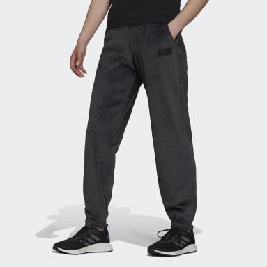Women Sportswear Grey adidas Sportswear Future Icons Corduroy Joggers