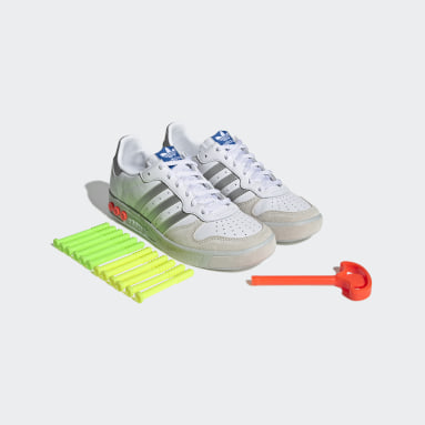 Chaussure G.S Blanc Originals