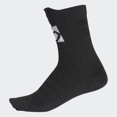 Five Ten Five Ten Ask UL Crew Socken Schwarz
