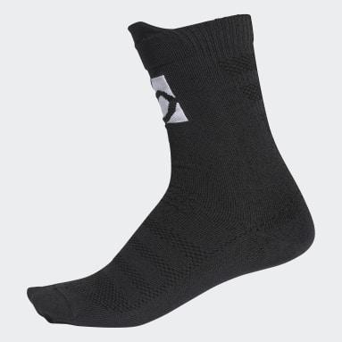 Five Ten černá Ponožky Five Ten Ask Crew UL