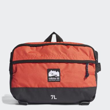 Originals Red adidas Adventure Waist Bag