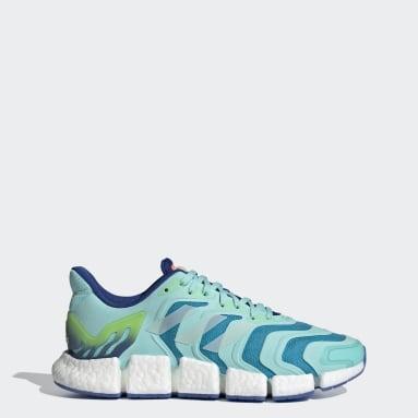 Löpning Turkos Climacool Vento Shoes