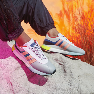 Kadın Originals Gri SL Andridge Ayakkabı