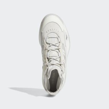 Scarpe Streetball 2.0 Bianco Originals