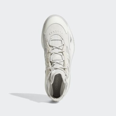 Originals White Streetball 2.0 Shoes