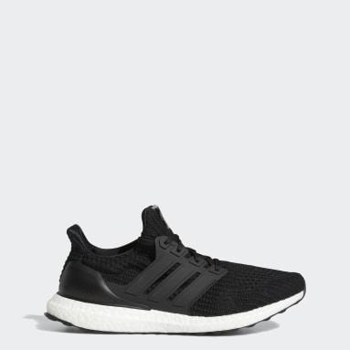 Sapatos Ultraboost 4.0 DNA Preto Running