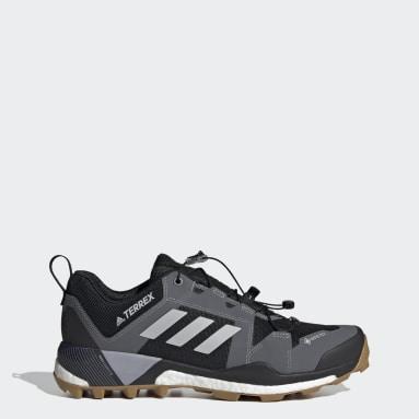 Terrex Skychaser GTX Shoes Czerń