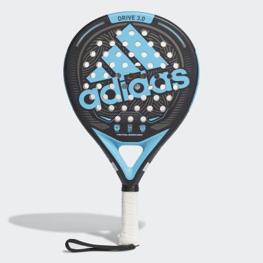 Padel Tennis Sort Drive 3.0 Padel ketsjer