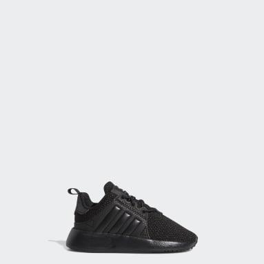 Infant & Toddler Originals Black X_PLR Shoes