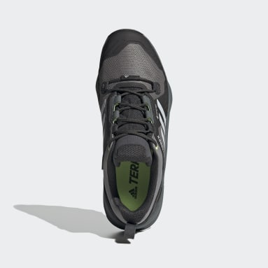 Women TERREX Grey Terrex Swift R3 GORE-TEX Hiking Shoes