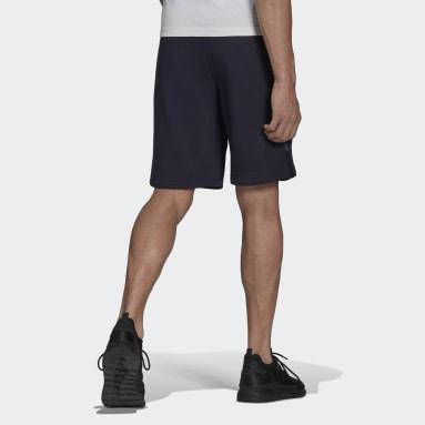 Pantalón corto Graphics Camo Azul Hombre Originals