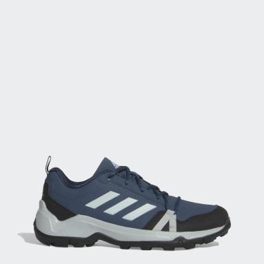 Men TERREX Blue GeoCach Shoes