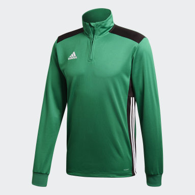 Training Top Regista 18 Vert Hommes Football