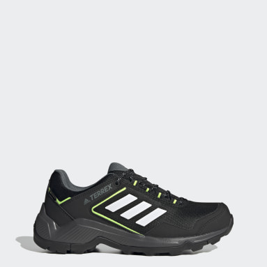 Men TERREX Black Terrex Eastrail GORE-TEX Hiking Shoes