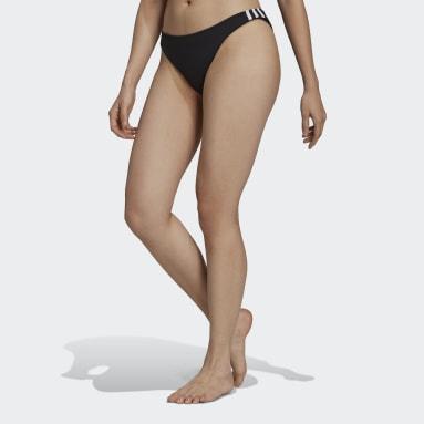 Slip bikini adicolor Classics Primeblue Nero Donna Originals