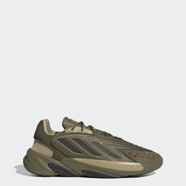 Chaussure Ozelia Vert Hommes Originals