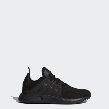 Kids Originals Black X_PLR Shoes