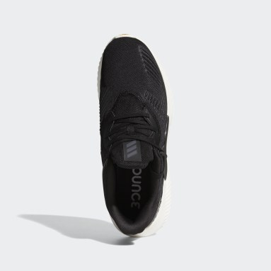 Zapatillas Alphabounce RC 2.0 Negro Hombre Running