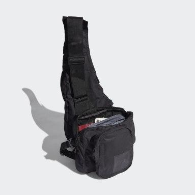 Colete-mochila Y-3 Preto Y-3