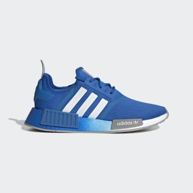 Blue NMD Shoes & Sneakers | adidas US