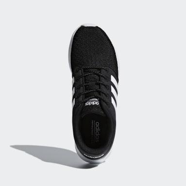 Women's Black Cloudfoam Shoes | adidas US