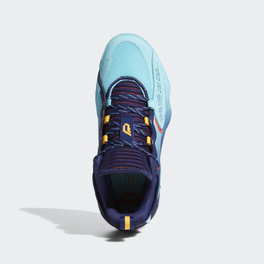 Scarpe Dame 7 EXTPLY Blu Basket