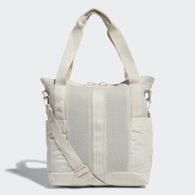 Women's Training Beige All Me Tote Bag