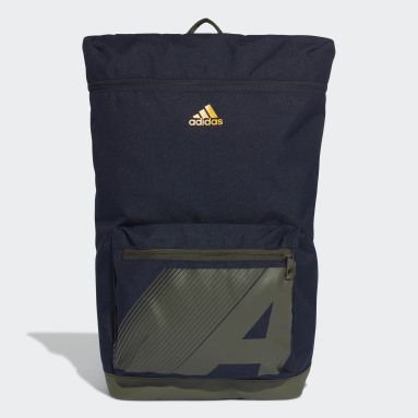 Training Blue 4CMTE Graphic Backpack