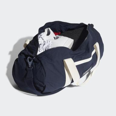 Men Originals Blue Portslade Bag