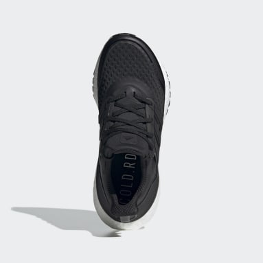 Women Running Black Ultraboost 21 COLD.RDY Shoes