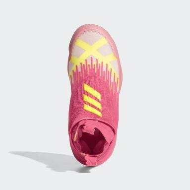 Basketball Pink N3XT L3V3L Futurenatural Shoes