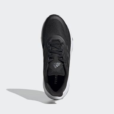 Dam Löpning Svart X9000L1 Shoes