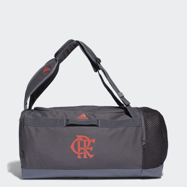 Mala Duffel CR Flamengo Multi Futebol