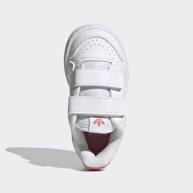 Infants Originals สีขาว NY 90 CF I