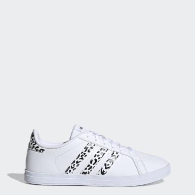 Zapatilla Courtpoint X Blanco Mujer Sportswear