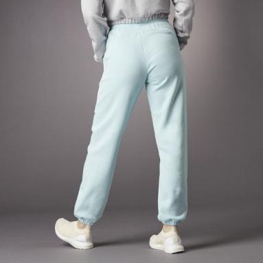 Dames Sportswear groen Hyperglam High-Rise Joggingbroek 