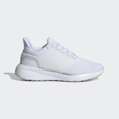 Kvinder Løb Hvid EQ19 Run sko