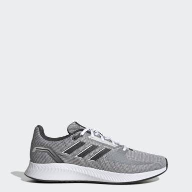Men's Running Grey Runfalcon 2.0 Shoes
