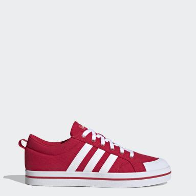 Essentials Red Bravada Shoes