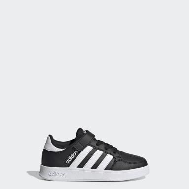 Kinderen Sportswear Zwart Breaknet Schoenen