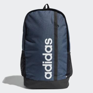 Sportswear Blå Essentials Logo rygsæk