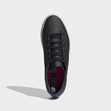 Tênis adidas Sleek Preto Mulher Originals
