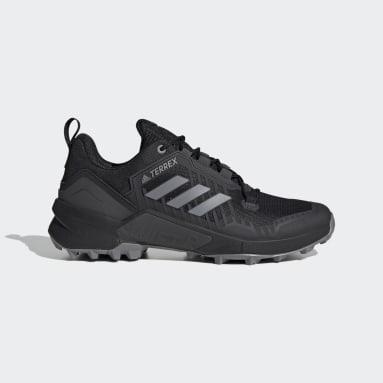 Men's TERREX Black Terrex Swift R3 Hiking Shoes