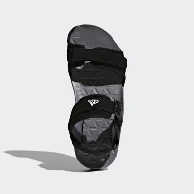 Men TERREX Black Terrex Cyprex Ultra II Sandals