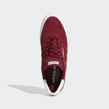 Originals Burgundy 3MC Shoes