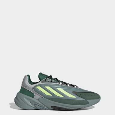 Chaussure Ozelia Vert Originals