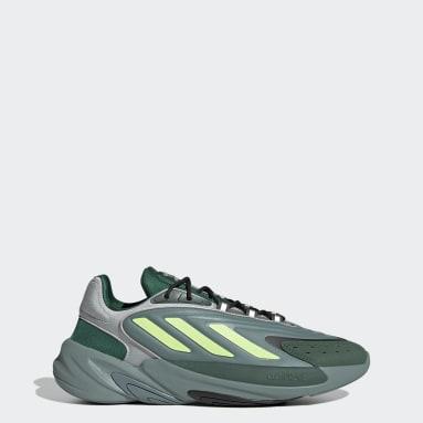 Originals Grøn Ozelia sko