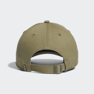 Women's Training Green Saturday Hat